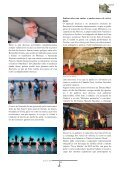 Bolinando para socializar o patrimonio marítimo e fluvial. Crónica do ... - Page 4