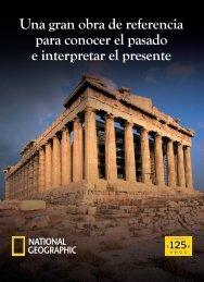 Una gran obra de referencia para conocer el pasado e interpretar el ...