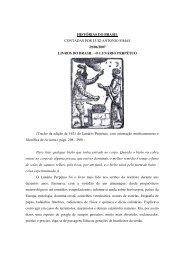 HISTÓRIAS DO BRASIL CONTADAS POR LUIZ ANTONIO SIMAS 29/06/2007 ...