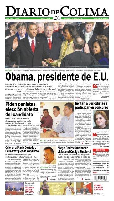 Piden Panistas Elección Abierta Del Candidato Universidad
