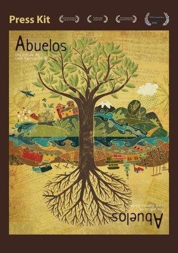 Press Kit - Abuelos
