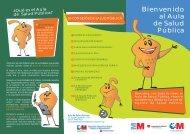 Bienvenido al Aula de Salud Pública - Publicaciones de Salud Pública