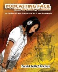 Podcasting Fácil para Docentes y Alumnos - Comunicación y ...