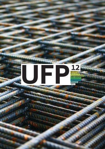 UFP and the - Universidade Fernando Pessoa