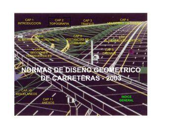 Manual deDiseño de Carretera_2003 Ecuador