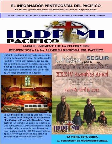 Descargar - Bienvenidos a la Iglesia de Dios Pentecostal MI Region ...