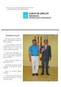 + Descargar revista nº 16 (PDF) - Centro Gallego de Vitoria - Page 2
