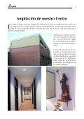 + Descargar revista nº 16 (PDF) - Centro Gallego de Vitoria - Page 5