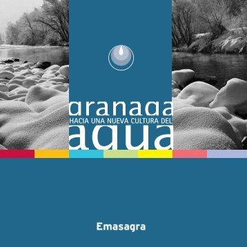 Granada hacia una nueva cultura del agua.pdf - Ayuntamiento de ...