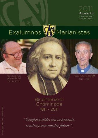 anuario 2011 en pdf - Asociación de Ex Alumnos - Colegio Marianista