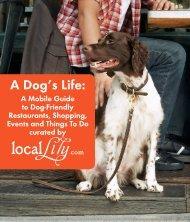 A Dog's Life: