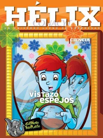 Versión disponible - Bienvenido a Hélix. ¿Y tú, como escribes ...