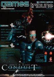 Revista Games Tribune número 6 sin comprimir