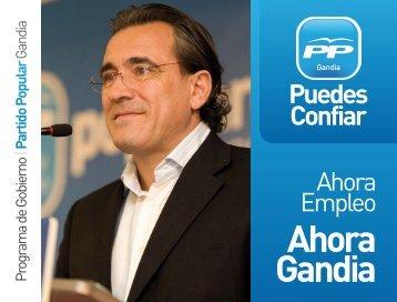 Programa_Gobierno.pdf - Partido Popular de Gandia