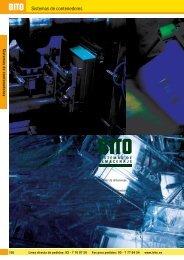 Contenedores para almacén automático Miniload KLT - Interempresas