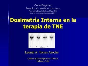 Leonel Torres - NUCLEUS