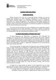 ayudas poseican-pesca - Gobierno de Canarias