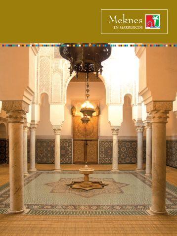 Meknes - Monarch Click.com
