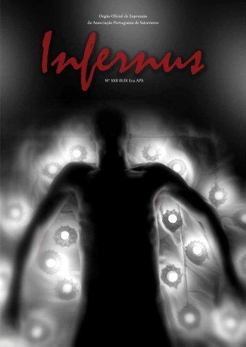Infernus # 22 - Associação Portuguesa de Satanismo
