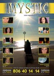 Desacarga Revista número 11 - Gabinete Mystic