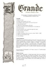 Elgrande - Board Games