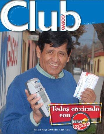 Bajar revista RM - Clubgasco.cl