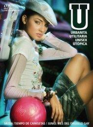 Revista U Mes de Junio