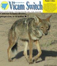 no 56, enero de 2012 - Vicam Switch