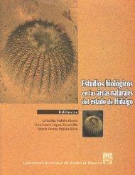 Archivo - Universidad Autónoma del Estado de Hidalgo