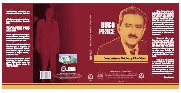 Hugo Pesce - Instituto Nacional de Salud