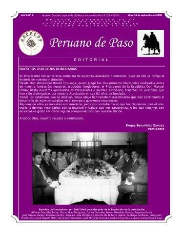 Descargue aquí en Formato PDF - Asociación Peruana de Caballo ...