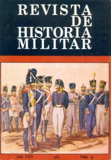 Nº 51 1981 - Portal de Cultura de Defensa