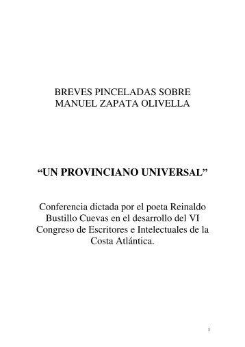 version en pdf de este documento - Trino el Brujo - Un Lugar