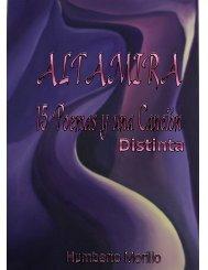 Altamira - Secretaría Ejecutiva de Educación del Estado Barinas