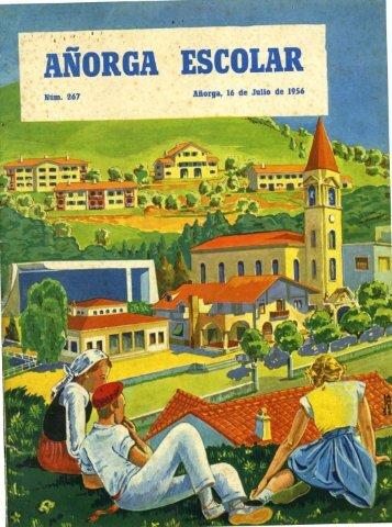Añorga, 16 de Julio de 1956 Núm. 267 - gorga.eu