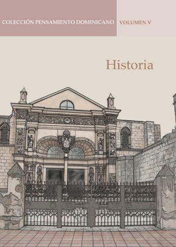 Volumen V - Historia - Banco de Reservas