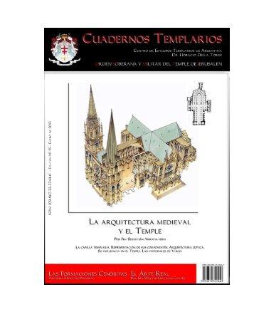 Cuadernos Templarios N° 15 - Orden del Temple Chile