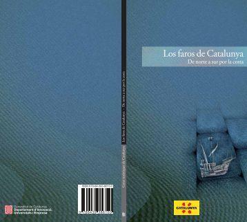 Los faros de Catalunya - Generalitat de Catalunya