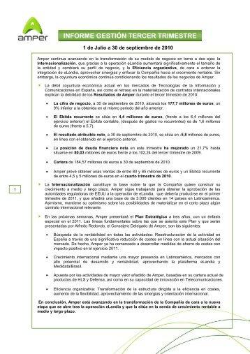 documento PDF - Amper