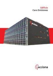 Edificio Cero Emisiones - ACCIONA Energía