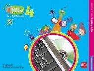 Guía didáctica -4 - Click Activo