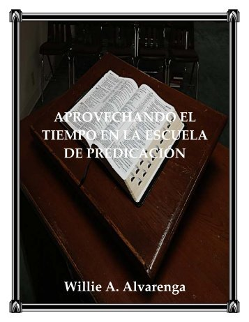 Aprovechando - The Bible / Regresando A La Biblia