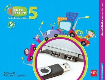 Guía didáctica -5 - Click Activo