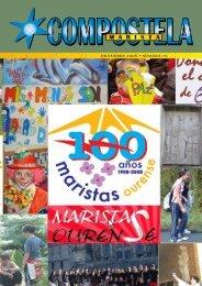 Álbum de familia - Maristas Compostela