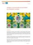 Virtualización de escritorios inteligente, mayor flexibilidad para una ... - Page 2