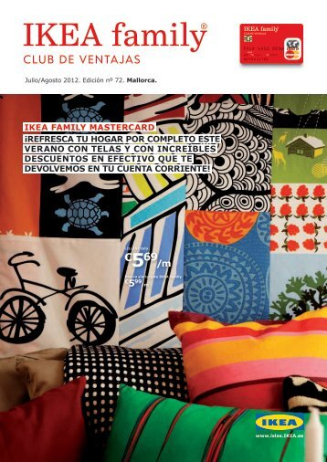 IKEA FAMILY MASTERCARD - Amazon Web Services