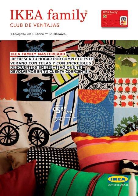Ikea Family Mastercard Amazon Web Services
