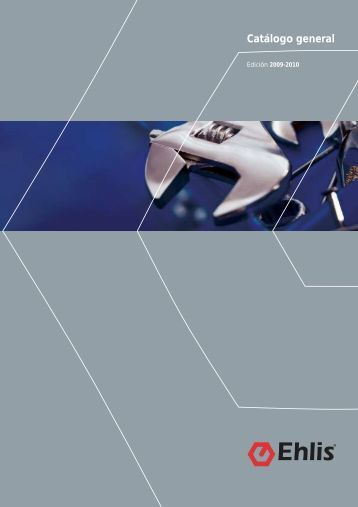 Portada catalogo general 09-10D - Suministros industriales y ferreteria