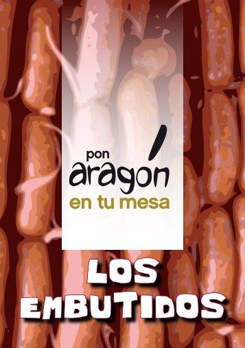 LOS EMBUTIDOS - Pon Aragón en tu mesa