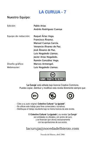 """7 - Colectivo Cultural """"La Iguiada"""""""